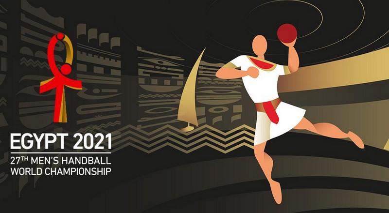 Coupe Du Monde Handball 2021 Calendrier Handball   Mondial 2021 (H) : la France dans le groupe de la