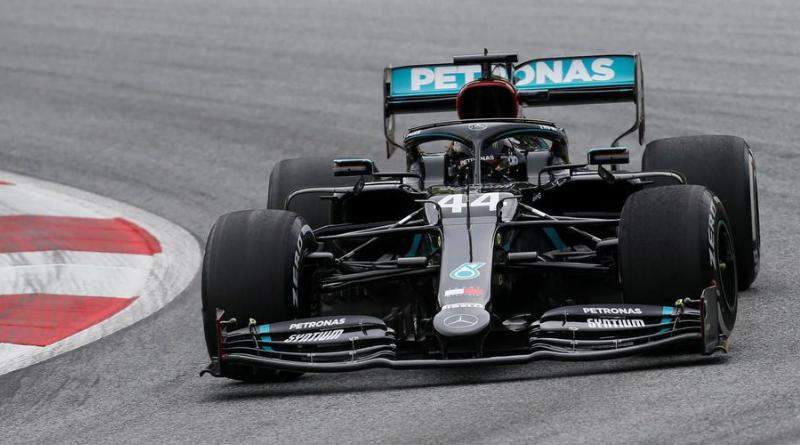 F1 - Grand Prix de Russie : le programme TV complet