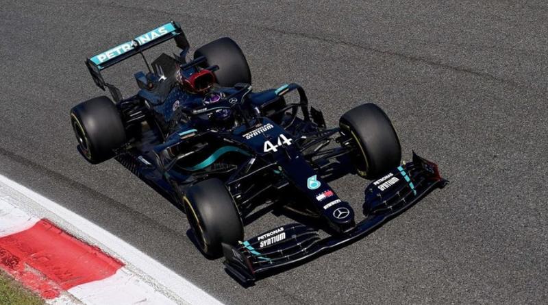 F1 - Grand Prix de Toscane au Mugello : le programme TV complet