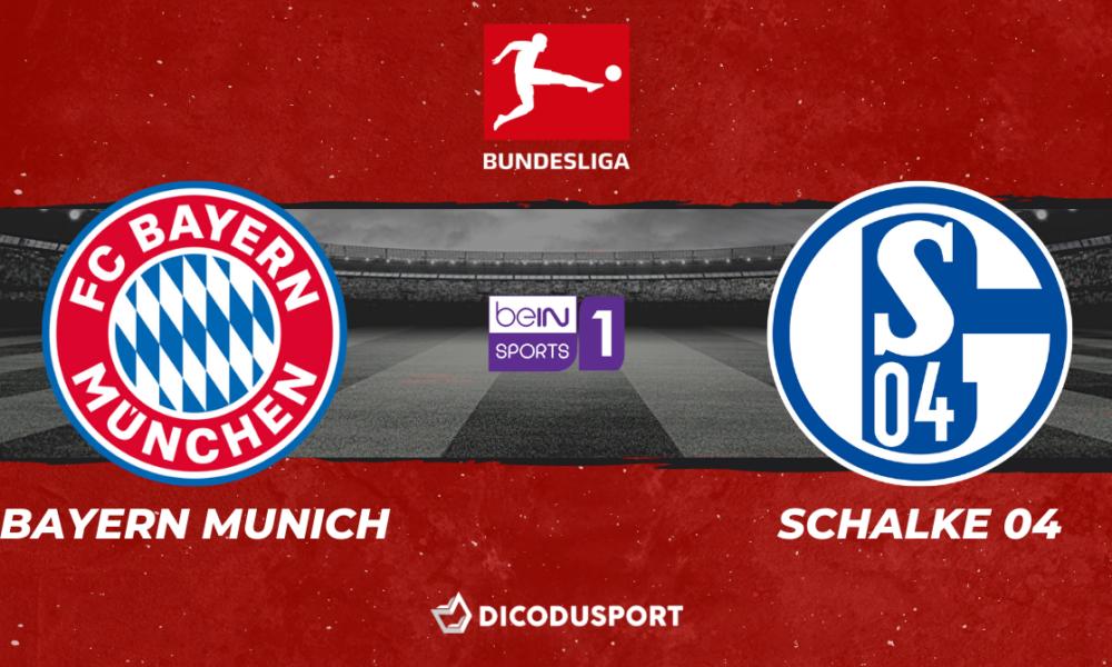 München Schalke 2021