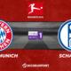 Football - Bundesliga : notre pronostic pour Bayern Munich - Schalke 04