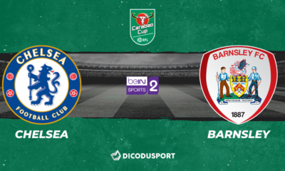 Football - Carabao Cup : notre pronostic pour Chelsea - Barnsley