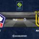 Football - Ligue 1 : notre pronostic pour Lille - Nantes