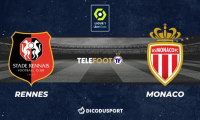 Football - Ligue 1 : notre pronostic pour Rennes - Monaco
