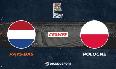 Ligue des Nations : notre pronostic pour Pays-Bas - Pologne
