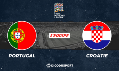 Football - Ligue des Nations : notre pronostic pour Portugal - Croatie