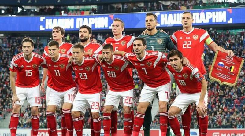 Football - Ligue des Nations notre pronostic pour Russie - Serbie