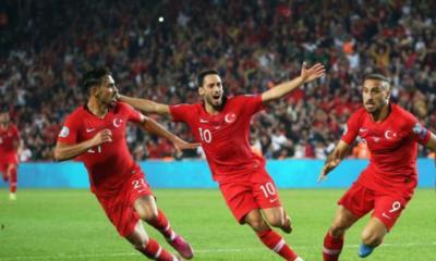 Football - Ligue des Nations - Notre pronostic pour Turquie - Hongrie