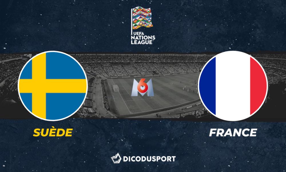 Football Ligue Des Nations Notre Pronostic Pour Suede France Dicodusport