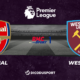 Football - Premier League : notre pronostic pour Arsenal - West Ham