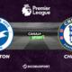 Football - Premier League - Notre pronostic pour Brighton - Chelsea