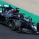 Grand Prix de Toscane - Qualifications : Lewis Hamilton décroche la pole position