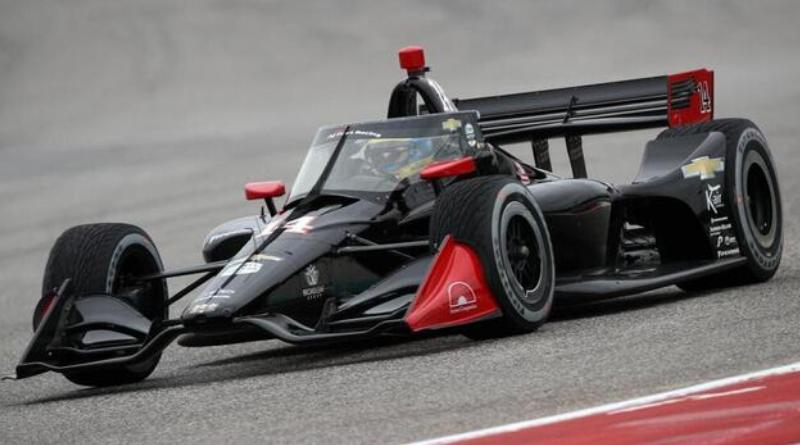 IndyCar : Sébastien Bourdais de retour à temps plein chez AJ Foyt