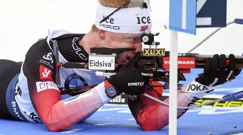 Johannes Boe veut s'engager contre le dopage