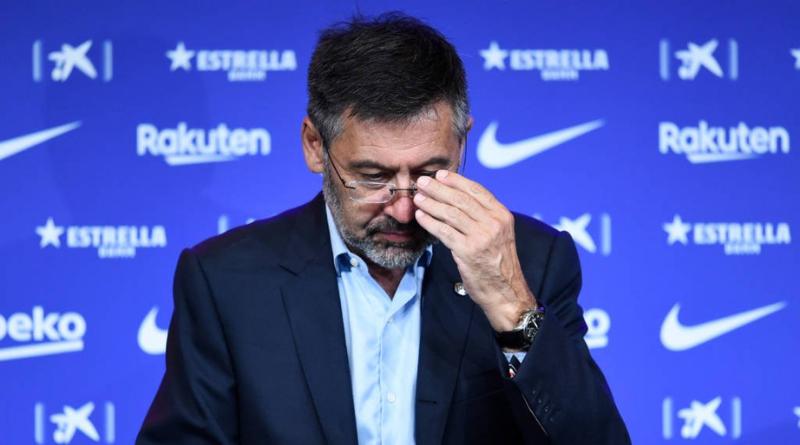 Objectif atteint pour la motion de censure au FC Barcelone