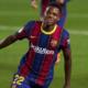 La relève au FC Barcelone se nomme Ansu Fati