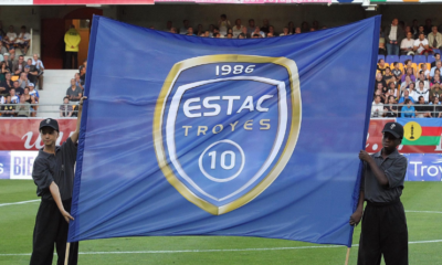 Le City Football Group s'offre l'ESTAC Troyes