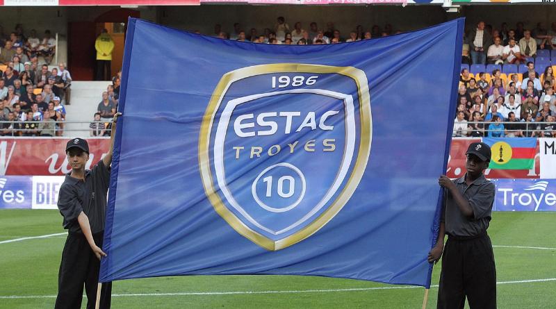 Le City Football Group s'offre l'ESTAC Troyes