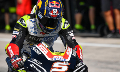 Moto GP 2021 : Johann Zarco rejoint Pramac