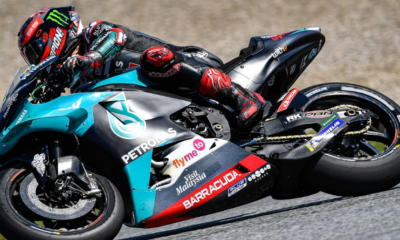 Moto GP - Grand Prix de Saint-Marin 2020 - Le programme TV complet
