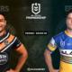 NRL : notre pronostic pour Wests Tigers - Parramatta Eels