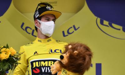 Tour de France 2020 : nos favoris pour la 20ème étape