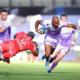 Rugby - Champions Cup - Toulouse surclassé par Exeter