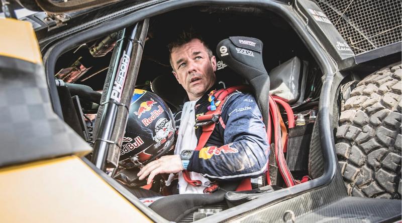 Sébastien Loeb de retour sur le Dakar en 2021 ?