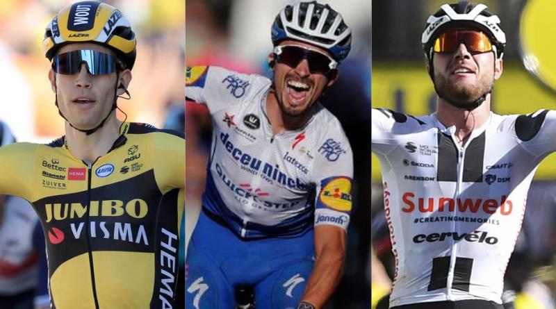 [Sondage] Qui sera sacré champion du monde de cyclisme à Imola dimanche