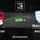 Top 14 : Notre pronostic pour Lyon - Racing 92