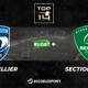 Top 14 : Notre pronostic pour Montpellier - Pau