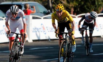 Tour de France 2020 : C'est aussi le tour de LA France