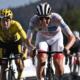 Tour de France 2020 : Le baromètre des favoris après deux semaines de course