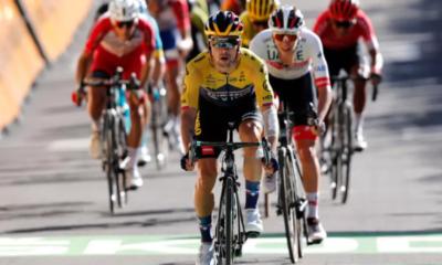 Tour de France 2020 - Le baromètre des favoris après une semaine de course