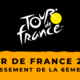 Tour de France 2020 : le classement de la 6ème étape