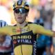 Tour de France 2020 : Wout Van Aert tout en puissance sur la 5ème étape