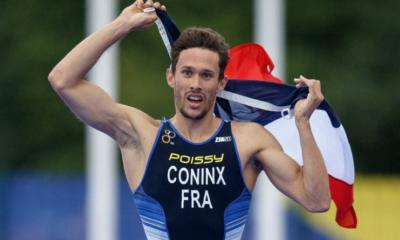 Championnats du monde 2020 : La France sacrée sur le relais mixte