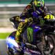 Valentino Rossi Moto GP 2020