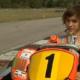 [Vidéo] Quand Pierre Gasly était champion de karting en 2009