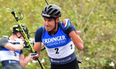 [Vidéo] Revivez la victoire de Quentin Fillon Maillet sur le City Biathlon de Wiesbaden