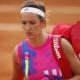 [Vidéo] Roland-Garros 2020 : Victoria Azarenka quitte le court à cause du froid