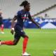 Équipe de France : les Bleus avec Aouar, Pogba et Camavinga pour les matchs d'octobre