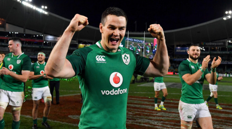 6 Nations 2020 - Les compositions pour Irlande - Italie