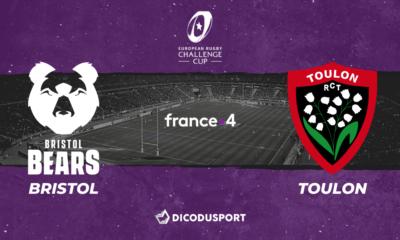 Challenge Cup - Finale - Notre pronostic pour Bristol - Toulon