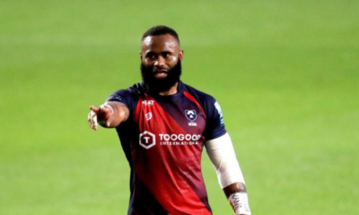 Challenge Cup : la composition de Bristol pour affronter le RC Toulon
