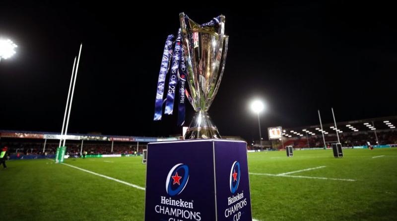 Champions Cup 2020-2021 - Découvrez la composition des poules