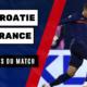 Croatie - France - Les notes du match