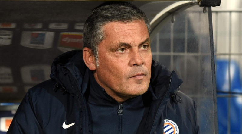 Décès de Bruno Martini, ancien gardien de l'équipe de France et d'Auxerre