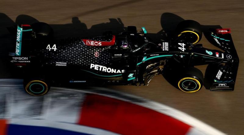 F1 - Grand Prix de l'Eifel - Le programme TV complet