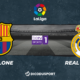 Football - Liga - notre pronostic pour FC Barcelone - Real Madrid